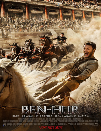Ver Ben-Hur (2016) Online