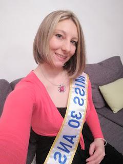 Miss 30 ans