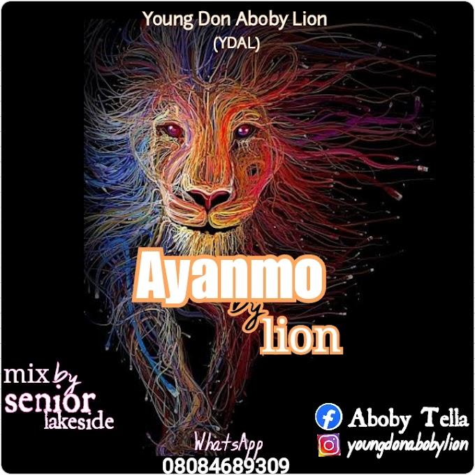 LION__AYANMO