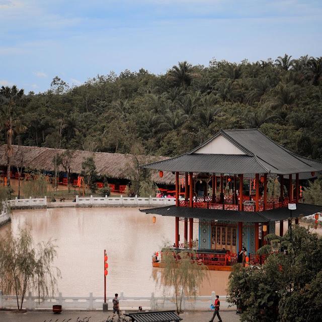 Biaya Masuk Asia Heritage Pekanbaru