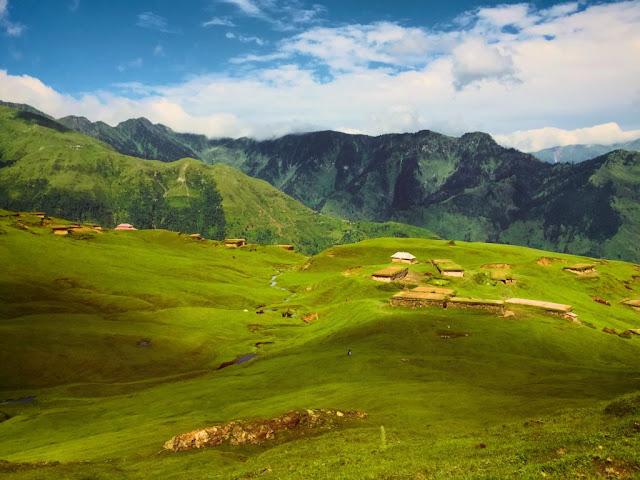 Top places to visit in Darjeeling
