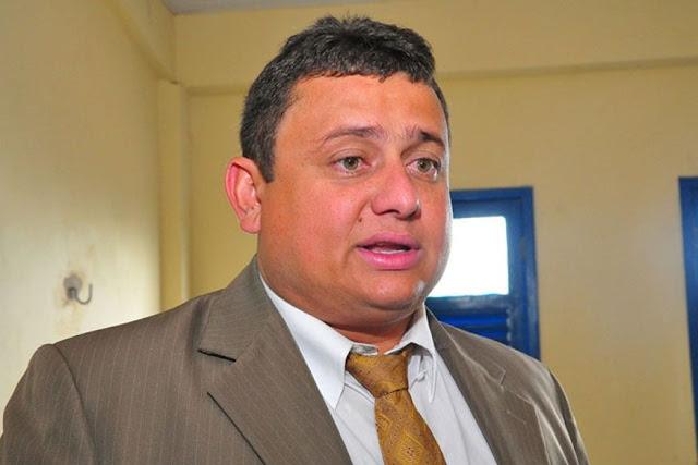 Walber Virgolino é jurado de morte por duas facções criminosas, diz presidente da Assembleia da PB