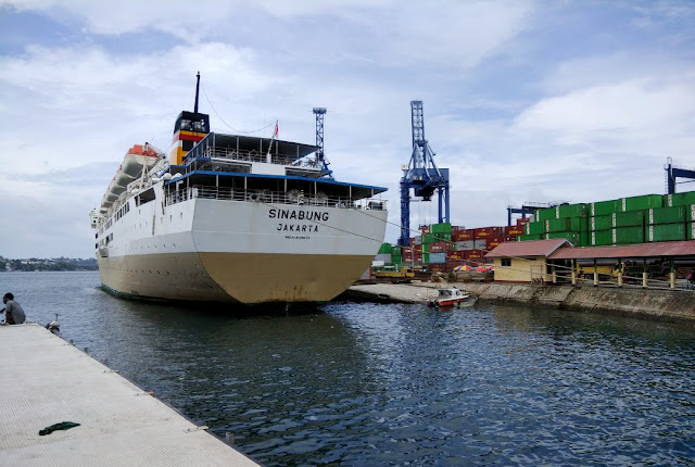 Daftar Agen Tikel Kapal Laut RESMI PELNI