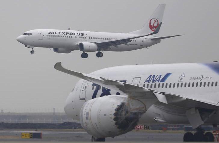 JAL dan ANA Akan Meneruskan Beberapa Penerbangan China Karena Aturan Sudah Dilonggarkan