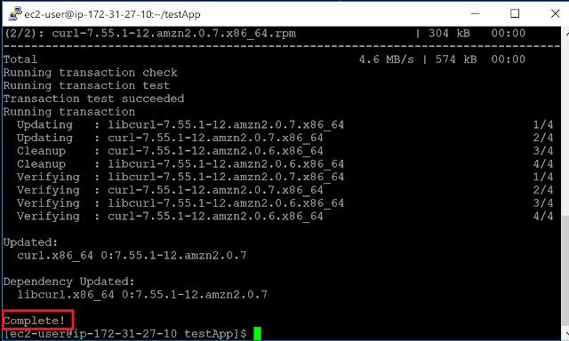 Railsサーバー起動のためにNode.jsインストール3