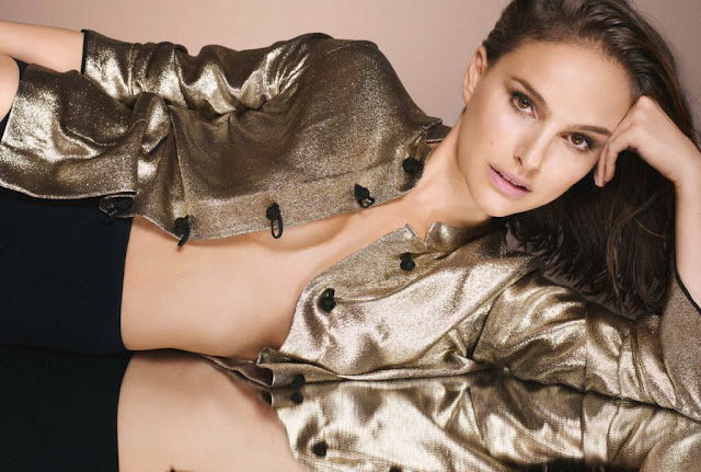 Dior Forever for Christian Dior featuring Natalie Portman