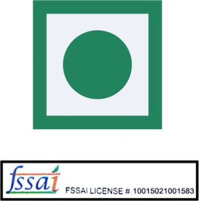 on gold standard whey fssai license
