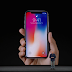 Apple iPhone X launched with FaceID and wireless charging at $999