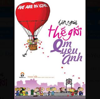 Bên Ngoài Thế Giới Em Yêu Anh ebook PDF-EPUB-AWZ3-PRC-MOBI