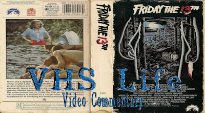 friday 13th commentary