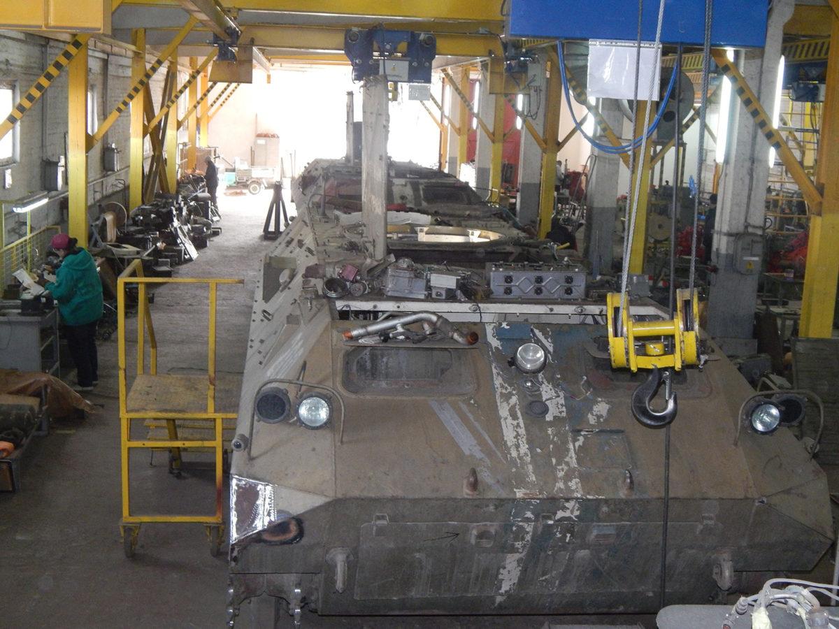 ЗСУ самостійно модернізують комплекси управління вогнем артилерії
