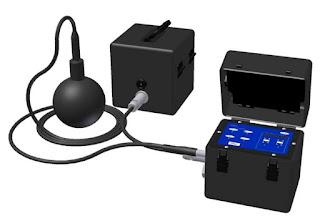Дистанционный гидроакустический контроллер (HARC)