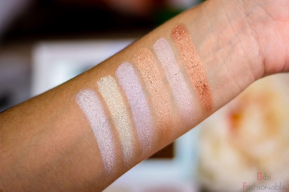 Luvia-Cosmetics-Maxim-Giacomo-Prime-Glow-Kit-Swatches