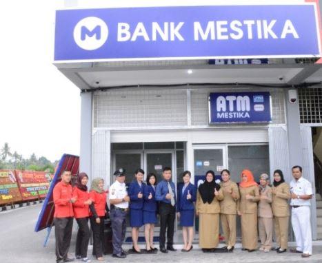 Alamat dan Nomor Telepon Kantor Bank Mestika di Aek Nabara