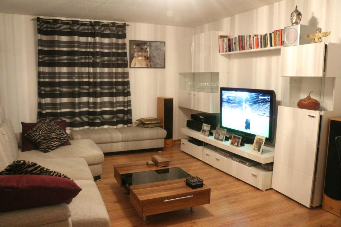 Neue Ferienwohnung In Stuttgart Dabei Wohnen Auf Zeit Nähe Zentrum