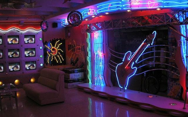 RIO Karaoke Cianjur