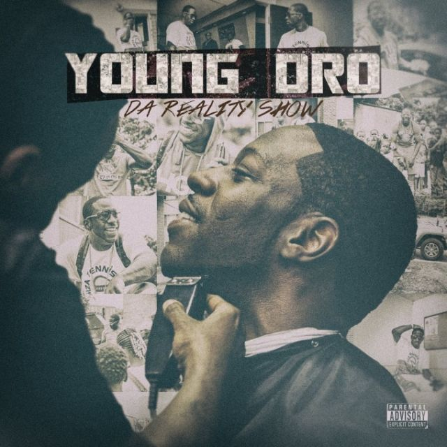 Álbum: Young Dro - Da Reality Show