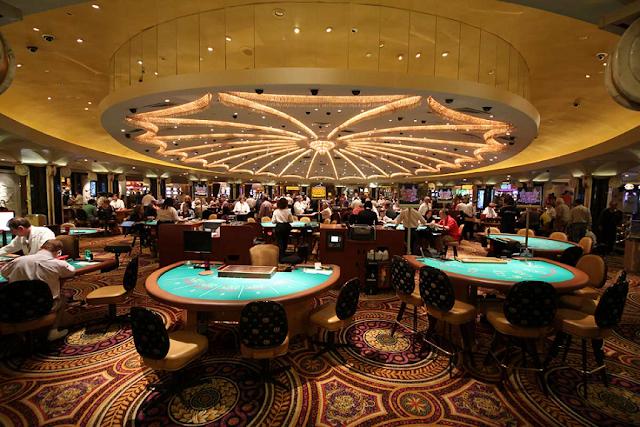 Cassinos em Las Vegas