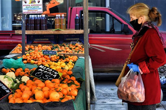 Έτσι θα λειτουργήσει η λαϊκή αγορά στην Ερμιόνη