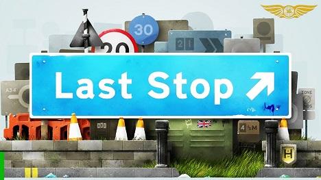 Last Stop Reveal Trailer - X019