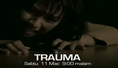 Image result for Trauma (TV3) | DFKL 2017
