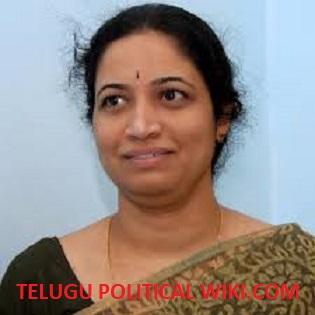 Gowru Charitha Reddy