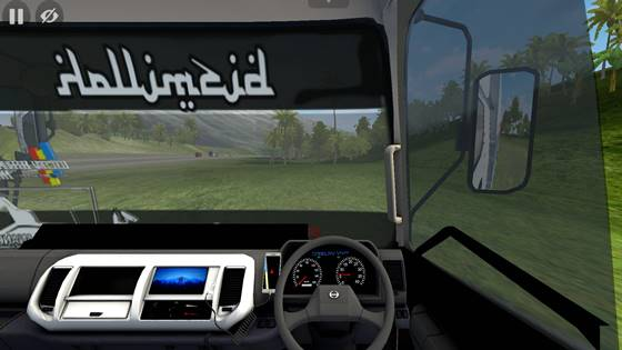 download mod bussid truck hino 500 wing box full anim