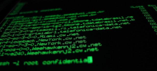 الاتصال الامن عن بعد بالاجهزة البعيدة في انظمة لينكس بدا قبل الويندوز نفسة في الظهور