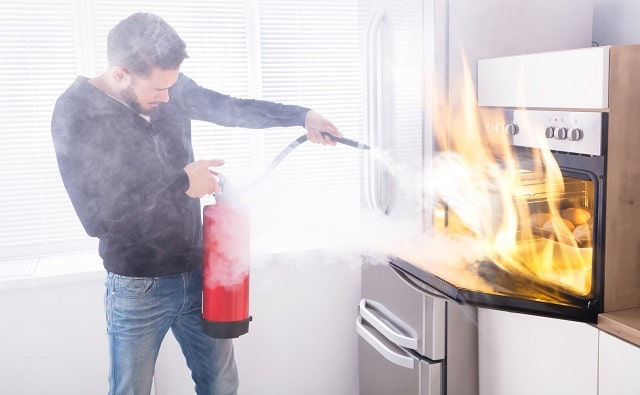 fire safety prevention tips