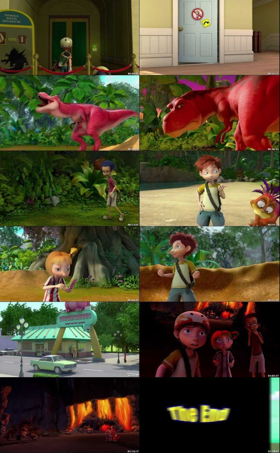 Dino Time (2012) ScreenshtsDino Time (2012) Screenshts