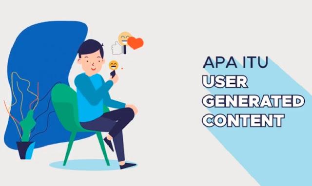 User Generate Content