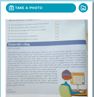 Here Is A Great Reading App for Students with Dyslexia