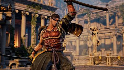 Soulcalibur 6 Game Screenshot 29