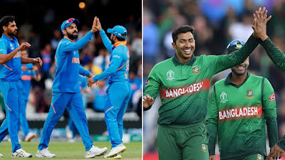 Who will win IND vs BAN 1st Test Match