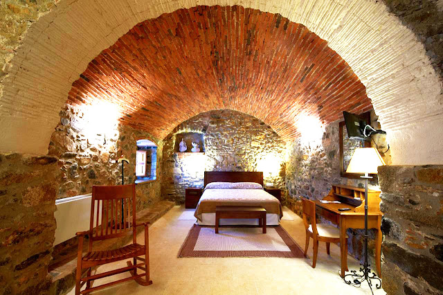 Hotel Mas 1670 en Calonge