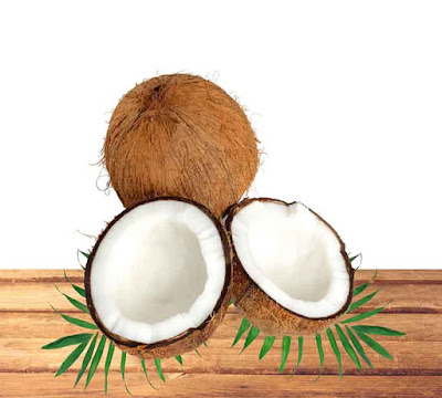 Add coconut oil to your diet