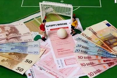 Tổng hợp các mẹo cá độ bóng đá ăn tiền từ chuyên gia