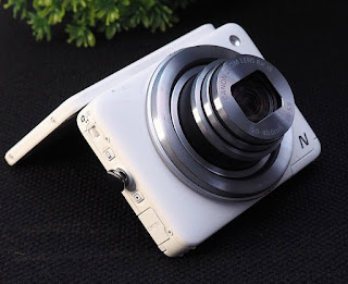 Canon Powershot N ( Wi-Fi )