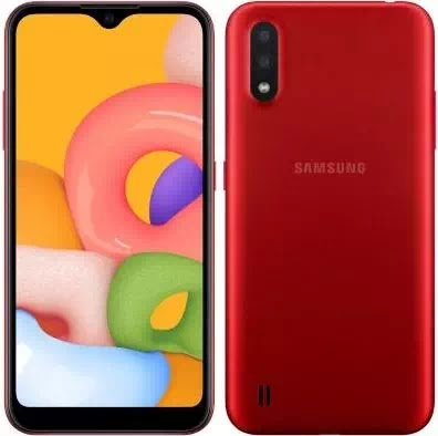 kelebihan dan kekurangan Samsung Galaxy M01-1