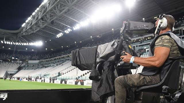 Serie A: Τηλεοπτική συμφωνία - μαμούθ: 16 δις για δέκα χρόνια...