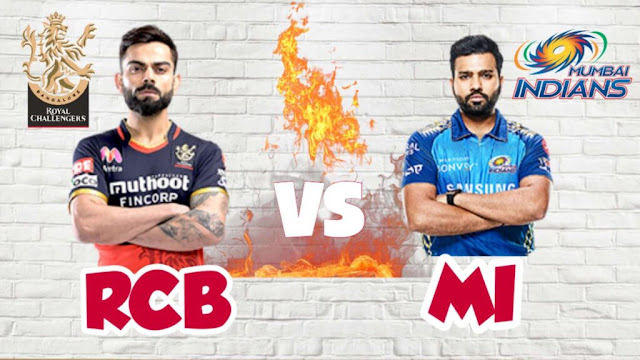 MI VS RCB Dream 11 Match 48 28 Oct 100% The Dream Team Winning Prediction IPL 2020