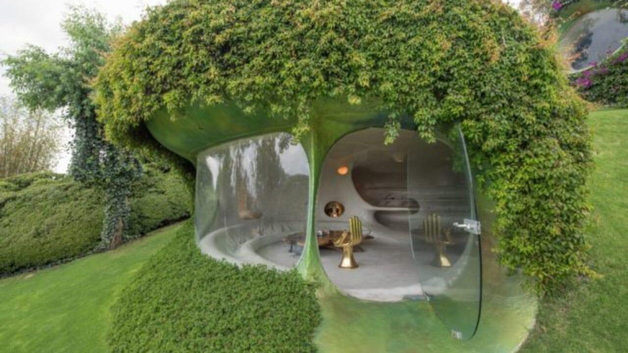 arquitectura orgánica como se hace