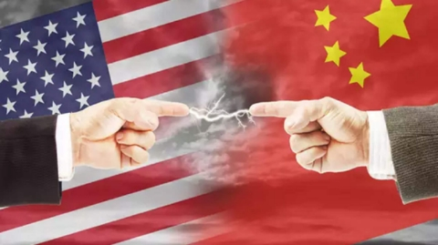America agitated over China's action on Hong Kong