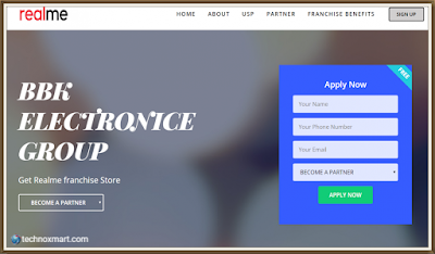 Fake Website In Its Same Name: Realme Warns - Know More