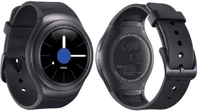 (Tổng Hợp) Rom combination cho Samsung Gear S2 3G (SM-R730)