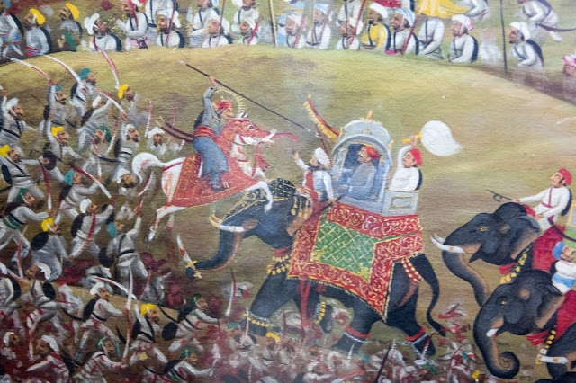Maharana Pratap History in Hindi | Battle of Haldighati