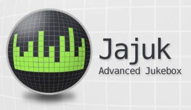O Espaço do Software Livre: JaJuk - jukebox cheio de recursos