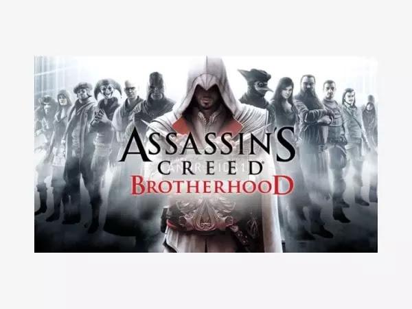 Assassin's Creed: Brotherhood - 2010