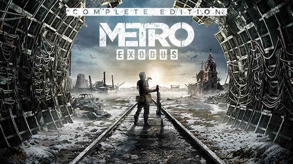 Metro Exodus on PC takes advantage of the features of the PS5 controller