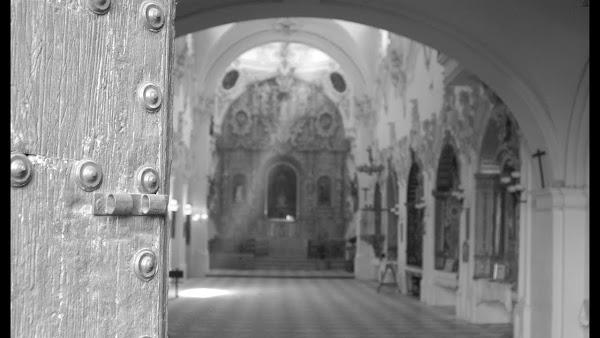 Presente en cada momento …Jesús Nazareno de Priego de Córdoba